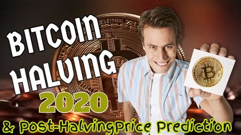 This event is called halving. Bitcoin Halving 2020 [Plus - Post Bitcoin Halving Price ...