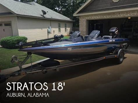 Stratos Bass Boats Dealers by Stratos Bass Boat Boats For Sale