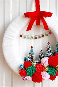 Top, 10, Diy, Wreaths, For, The, Perfect, Winter, Wonderland