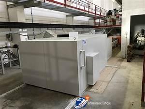 Isolant Capot Moteur : isolation acoustique broyeur industrie bois isolation acoustique ~ Nature-et-papiers.com Idées de Décoration