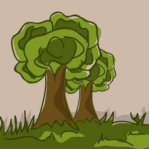 download free templates ecological icons tree after effects nature concept with green tree royalty free stock image