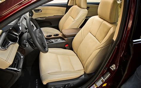 Avalon 2013 Interior by 2013 Toyota Avalon Reviews And Rating Motor Trend