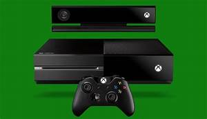 Tech. In Total.: Microsoft Xbox One - One Size that Fits ...