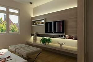 Wohnzimmer Wand Holz : wohnzimmer gestalten wohnzimmer einrichten wandpaneele tv ~ Lizthompson.info Haus und Dekorationen