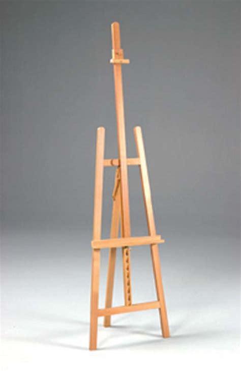 wood studio easel sherwood marketing media