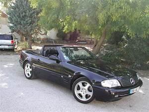 Mercedes Sl 350 Occasion : voiture occasion mercedes 350 sl de 1999 61 000 km ~ Maxctalentgroup.com Avis de Voitures