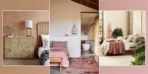 Idee De Deco Pour Chambre : 8 id es d co pour une chambre d 39 adulte tendance marie claire ~ Melissatoandfro.com Idées de Décoration