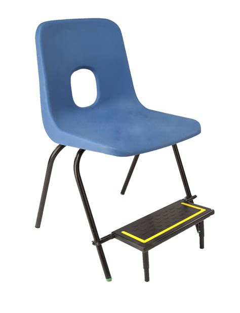 special needs footrest arms support anti tips for