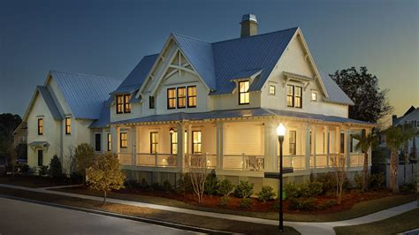 Unique And Historic Charleston Style House Plans From