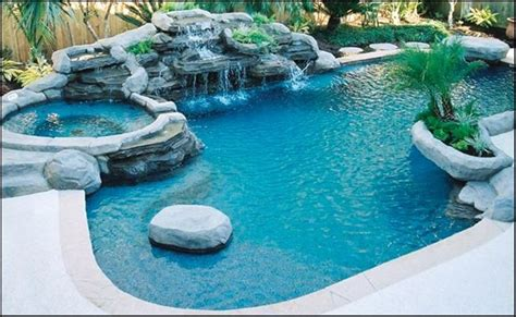 Decorative Swimming Pools House by Awesome Swimming Pools Officialkod