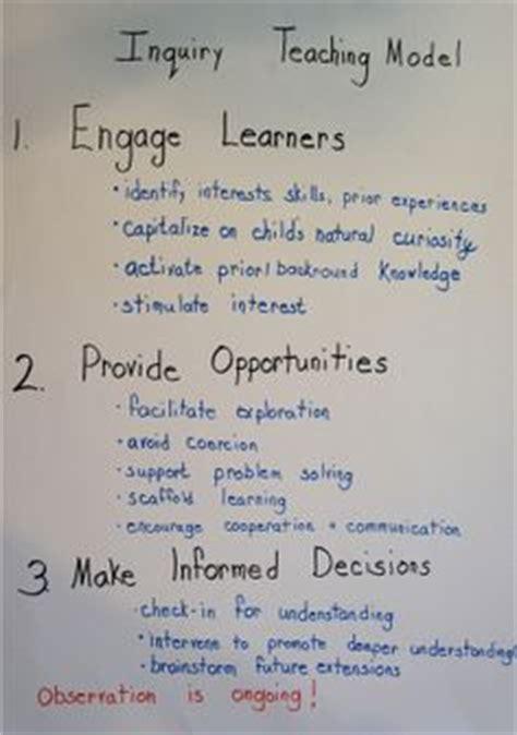 ideas  inquiry preschool lessons images