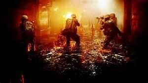 Battle Los Angeles   Movie fanart   fanart.tv