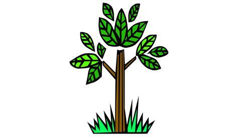 Albero Clipart - festa dell albero a gambatesa per la tutela dell ambiente