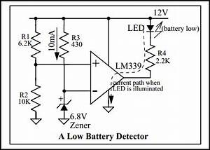 low battery indicator for 2x aa batteries electrical With about battery current sensor circuit sensor circuit sensorzine