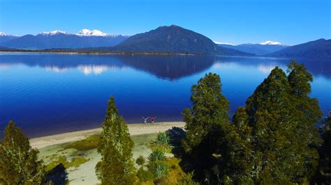 10 Hikes Around Lake Brunner Backpacker Guide New Zealand