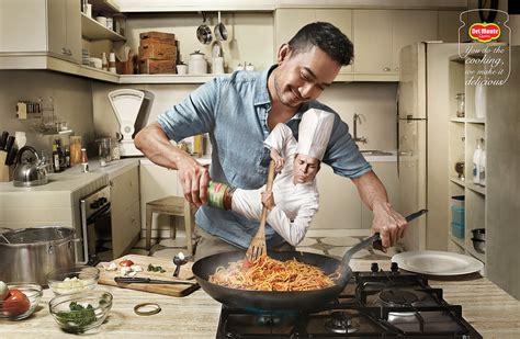 Del Monte Print Advert By Bbdo Spaghetti  Ads Of The World™