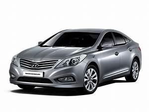Hyundai Grandeur Pdf Workshop And Repair Manuals
