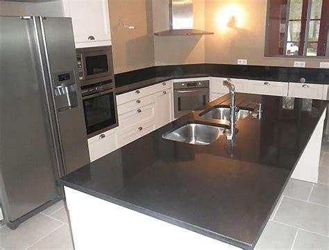 cuisine hornbach prix prix plan de travail granit cuisine granit7 granit1