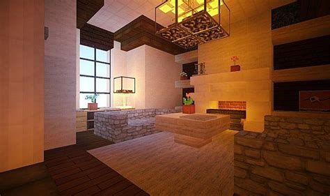 Mediterranean Estate ? Minecraft House Design