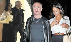 damien hirst  pictured    time