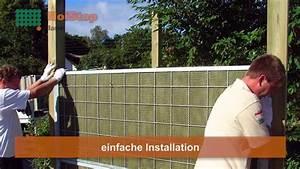 Schallschutz Garten Selber Bauen : noistop mobilane l rmschutz schallschutz mobilane gmbh youtube ~ Watch28wear.com Haus und Dekorationen