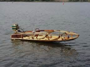 Images of Wooden Speed Boats For Sale