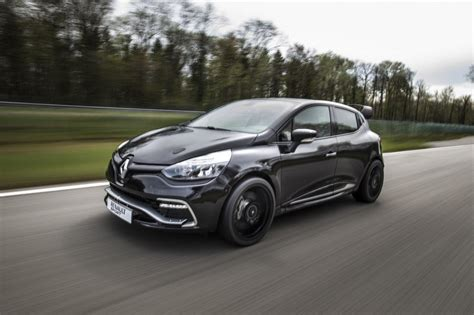 Review Renault Clio R S by 2016 Renault Clio R S 16 Concept Review Top Speed