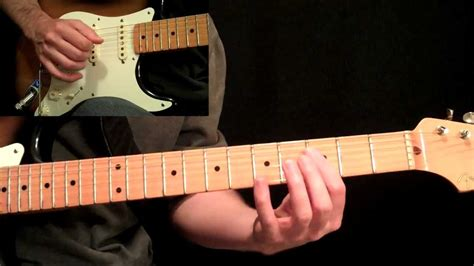 sultans of swing lesson sultans of swing guitar lesson pt 3 dire straits verse