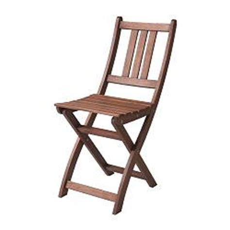 affordable folding chairs armchairs from ikea in wood