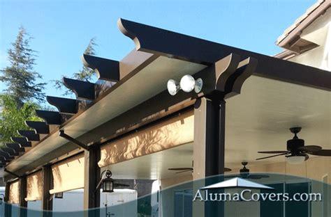 patio cover gallery alumacovers aluminum patio covers