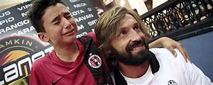 Awesome GIFs A Young Boy Burst Into Tears When He Got To