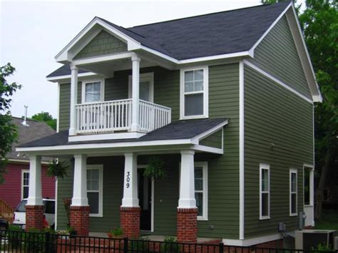 Two Story House Plans With Balconies Inexpensive Two-story