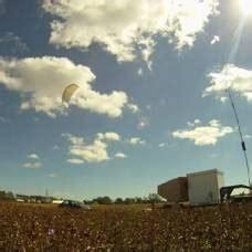 В шотландии запустили электростанцию на воздушных змеях