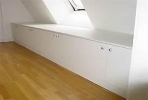Möbel Dachschräge Ikea : die besten 17 ideen zu einbauschrank dachschr ge auf pinterest wandschublade mansarde und ~ Michelbontemps.com Haus und Dekorationen