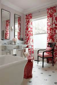 curtains for bathroom window ideas top 10 bathroom curtains trends in 2016 ward log homes