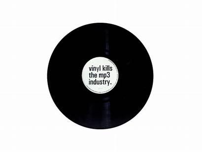 Vinyl Dj Record Schallplatte Animations Animation Spinning