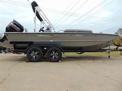 Seaark Boats Easy 200 by Sea Ark Easy 200 Boats For Sale Boats