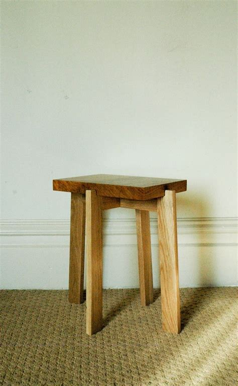hand crafted japanese inspired collapsible  table