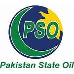 Pso Pakistan Oil State Fuel Svg Vector