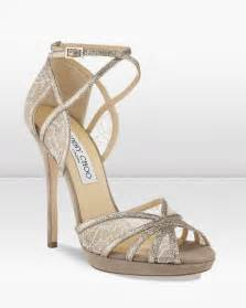 wedding shoes sandals wedding shoes by jimmy choo ipunya