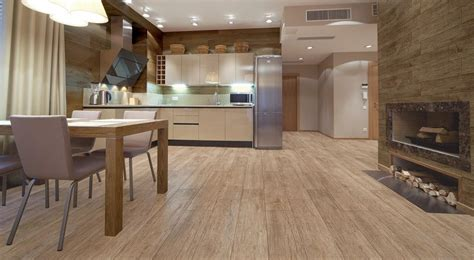 kitchen floor tiles wood effect the magnificent effect of kitchen floor tiles ideas safe 8091