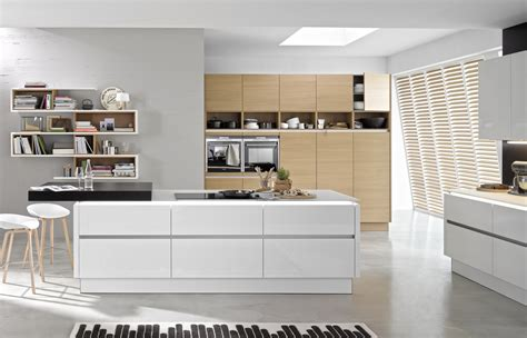 Nolte Küchen  A30 Küchenmeile