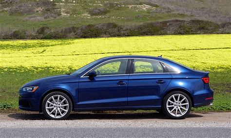 Audi S3 Reliability by Audi A3 S3 Rs3 Photos Audi A3 Side View