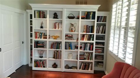 white murphy bed bookcase white murphy bed with pivoting library bookcases