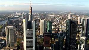Deutschland Von Oben Maintower In Frankfurt YouTube