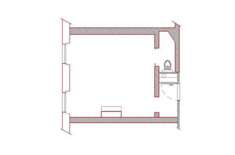 r 233 novation d un petit espace comme une chambre d h 244 tel