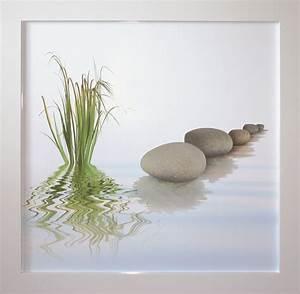 Bilder Mit Rahmen Modern : kunstdruck gerahmt wohnzimmer bild wandbild bilder mit ~ Michelbontemps.com Haus und Dekorationen