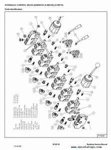 Bobcat Backhoe Service Manual Pdf