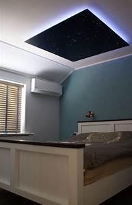Sternenhimmel Fürs Schlafzimmer : sternenhimmel leuchte im schlafzimmer led decke glasfaser ~ Michelbontemps.com Haus und Dekorationen