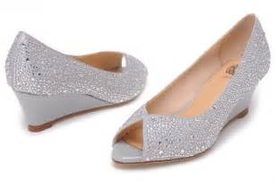 silver wedge bridesmaid shoes bridal shoes low heel 2015 flats wedges pics in pakistan mid heel low heel ivory photos bridal